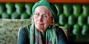 Türk edebiyatının önde gelen isimlerinden Adalet Ağaoğlu vefat etti