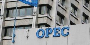 OPEC'in Ham Petrol Üretimi Haziran ayında azaldı
