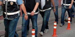 Adana merkezli 4 ilde düzenlenen suç örgütü operasyonunda 12 zanlı tutuklandı