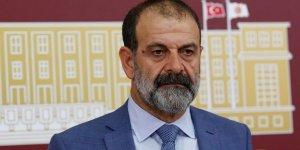 HDP'nin tecavüzcü vekili Tuma Çelik ihraç edildi