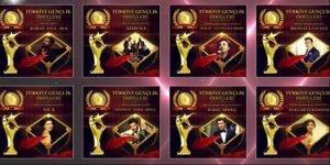 'Türkiye Gençlik Ödülleri' sahiplerini buldu