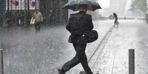 Meteorolojiden Orta ve Doğu Karadeniz için yağış uyarısı geldi!