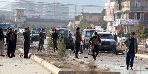 Afganistan'da Taliban saldırısı: 7 polis öldü