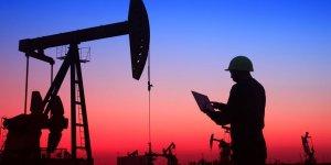 Brent Petrolün Varili 44,14 dolardan işlem görüyor!