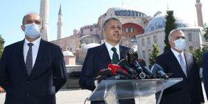 İstanbul Valisi Yerlikaya Ayasofya önemlerini açıkladı!