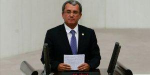 AK Parti Denizli Milletvekili Ahmet Yıldız, Akpm Türk Grubu Başkanlığına Seçildi