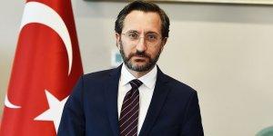 Fahrettin Altun: İletişim Başkanlığı olarak yaşasın hakikat demeye devam edeceğiz