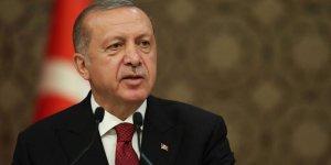 Cumhurbaşkanı Erdoğan: Milli İstihbarat Teşkilatımız dünya ölçeğinde çalışmalara imza atıyor