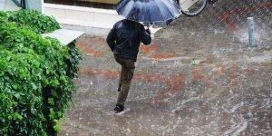Meteorolojiden Doğu Anadolu için sağanak ve fırtına uyarısı!