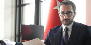 İletişim Başkanı Fahrettin Altun: Radikalizmin her türlüsüne karşıyız!