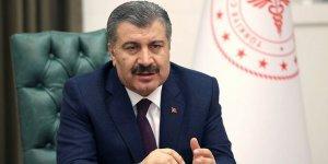 Sağlık Bakanı Fahrettin Koca'dan Kurban Bayramı uyarısı geldi!