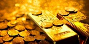 Altının Onsu 1.985,18 dolarla tarihi zirvesini gördü!