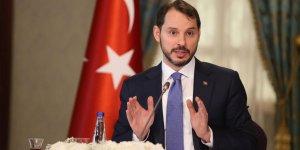 Bakan Albayrak : Türkiye güllük gülistanlık değil! Dünya yanıyor