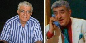 Usta oyuncu Üstün Asutay 82 yaşında hayata veda etti!