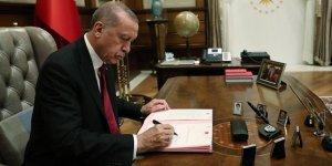 Atama kararları Resmi Gazete'de! 6 ilin müftüsü değişti, 4 ile Milli Eğitim Müdürü atandı