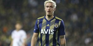 Eski Fenerbahçeli Max Kruse Werder Bremen'in teklifini reddetti!