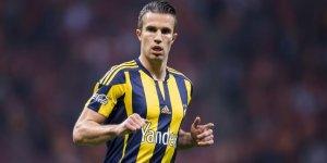 Eski Fenerbahçeli Van Persie Feyenoord'da yardımcı antrenör oldu!