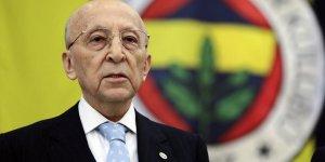 Vefa Küçük: Tüm öğrencileri Fenerbahçe Üniversitesi'ni tavsiye ediyorum