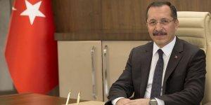 Pamukkale Üniversitesi Rektörü görevden uzaklaştırıldı