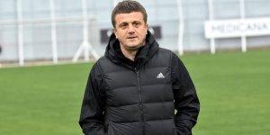 Giresunspor'da teknik direktörlüğe Hakan Keleş getirildi