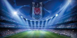 UEFA, Beşiktaş'ı şimdiden şampiyon ilan etti!