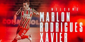 Marlon Rodrigues Xavier resmen Trabzonspor'da