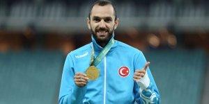 Ramil Guliyev'in Berlin'deki derecesi 50 Altın An arasında yer aldı!