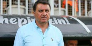 Gençlerbirliği'nin Sportif Direktörü Mustafa Kaplan oldu!