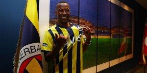 Fenerbahçe Mame Thiam transferini duyurdu!