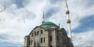 Tarihi 1071 Kümbet Camii, acil yardım bekliyor!