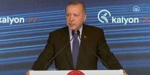 Cumhurbaşkanı Erdoğan: Cuma günü milletimize müjde vereceğiz