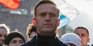 Rus muhalefet lideri Navalny zehirlenme şüphesiyle hastaneye kaldırıldı