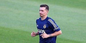 Mert Hakan Yandaş: Yaşananlar beni Fenerbahçe'ye daha çok bağladı