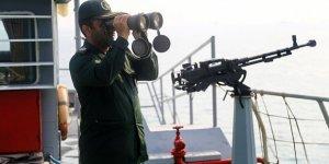 İran BAE'ye ait gemiyi alıkoydu