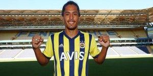 Fenerbahçe Mauricio Lemos transferini resmen ilan etti!