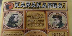 Karakarga Dergi yayın hayatına başladı