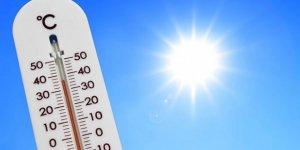 Meteorolojiden 4 ile sıcak hava uyarısı