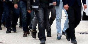 İzmir merkezli 13 ilde FETÖ operasyonu: 26 gözaltı