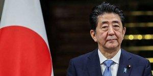 Japonya Başbakanı Shinzo Abe görevinden istifa etti!