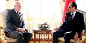 Türkiye'den ABD'ye net mesaj! Türkiye'nin kararlılığı ifade edildi