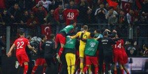 A Milli Takım'ın Macaristan ve Sırbistan maçları aday kadrosu açıklandı
