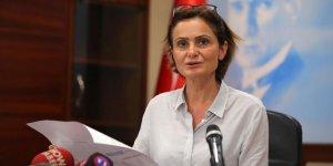 Canan Kaftancıoğlu teröriste destek verenin kim olduğunu itiraf etti!