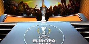 UEFA Avrupa Ligi 3. Eleme Turu kurası çekildi