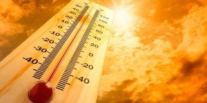 Meteorolojiden güneş çarpmalarına karşı uyarı