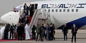 Suudi Arabistan hava sahası BAE-İsrail uçuşlarına açıldı