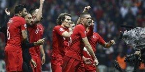 UEFA Uluslar Ligi'nde ilk rakip Macaristan