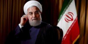 İran Cumhurbaşkanı Ruhani: Vergi adaletini sağlamalıyız