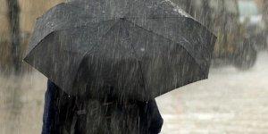 Meteoroloji'den 5 ile sarı uyarı: Sel ve heyelana dikkat