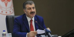 Sağlık Bakanı Koca: Van'da vaka sayısı iki katına çıktı
