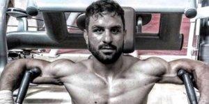 İranlı güreşçi Navid Afkari idam edildi